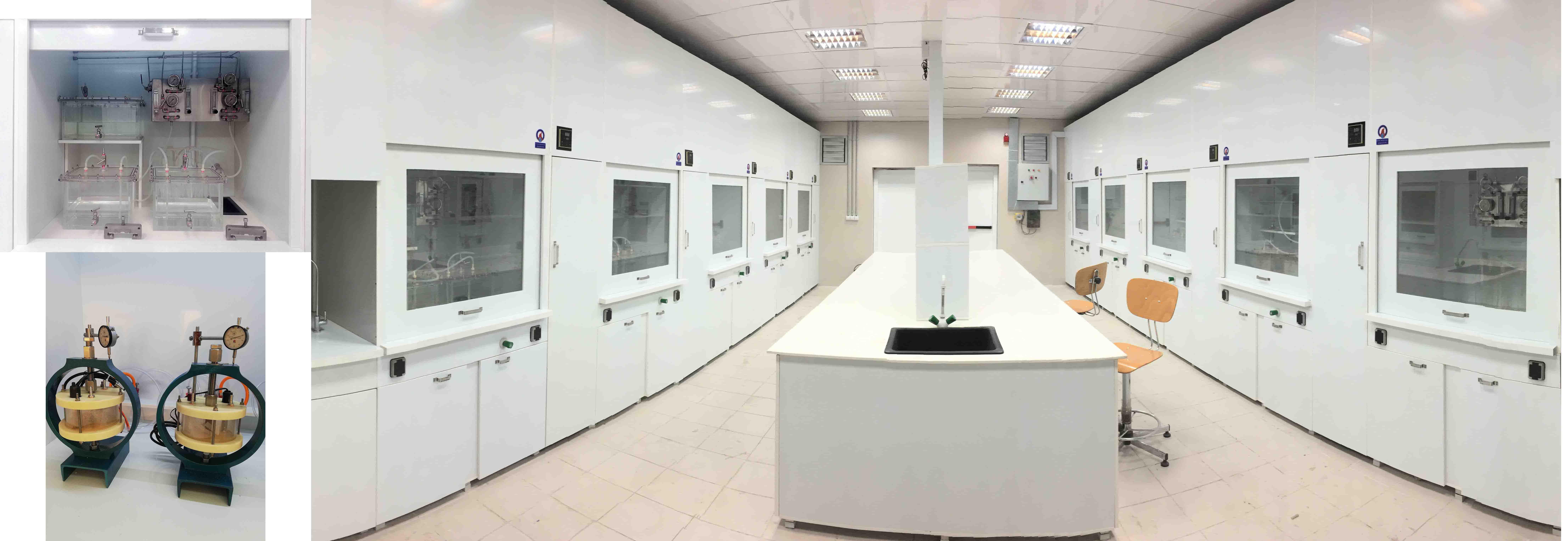 H2S Lab
